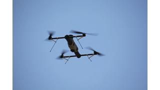 Shrike Vertical Take-off and Landing (VTOL) Unmanned Aircraft System (UAS)