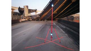 NIST Traceable Targets for 3D Laser Scanning