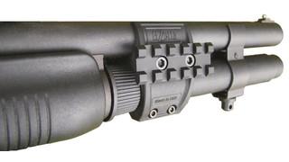 Accessory Kit for ZSM Shotgun Flashlight Mount