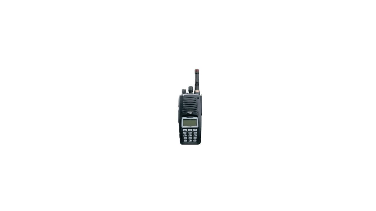 P5500 Portable Radio Officer Com