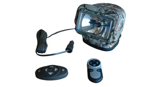 Camouflage HID Golight