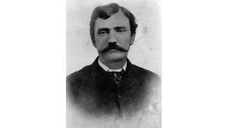 Legendary Lawman John King Fisher