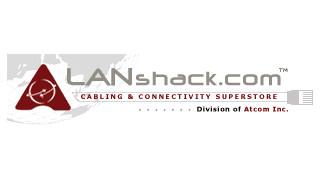 LANSHACK LIGHTING GEAR & CABLING SUPPLIES