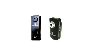 Smith & Wesson Concealable Video Camera & Audio/Visual Evidence Collector