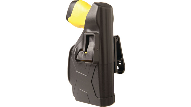 Blackhawk Taser X2 Duty Holster