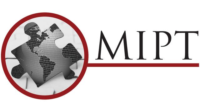 Memorial Institute for teh Prevention of Terrorism (MIPT)