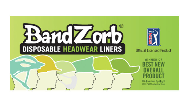 BandZorb Disposable Headwear Liners