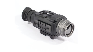 ThOR-320 Thermal Imaging Weapon Sight