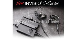 INVISIO S-Series (S10, S20, S30, S40)