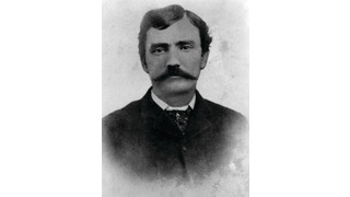 Legendary Lawman John King Fisher