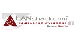 LANSHACK LIGHTING GEAR & CABLING SUPPLIES
