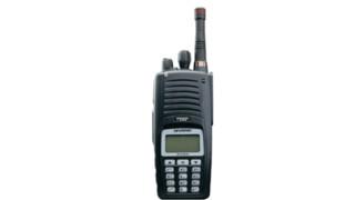 P5500 Portable Radio