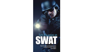 Turn the pages on SWAT