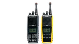 XG-75 Multi-Mode Portable Radio