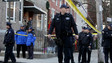 NYPD Officer Dies After Being Shot in Face