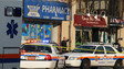 Off-Duty ATF Agent Killed During N.Y. Pharmacy Robbery