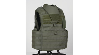APV (All Purpose Vest) QR (Quick Release) Carrier