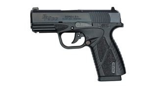 Bersa BP 9 Concealed Carry Pistol - 9mm