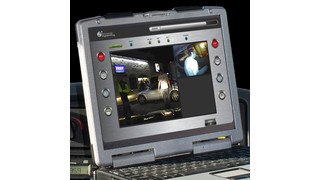 OnCommand IS-1 Laptop/MDC Interface Software