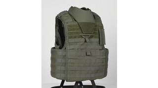 APV (All Purpose Vest) QR (Quick Release) Carrier