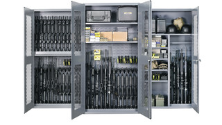 Weapon Storage Solutions