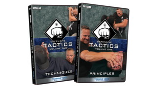 Defensive Tactics DVD