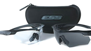 ESS CROSSBOW Eyeshield Kit Review