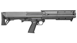 Kel-Tec Shotgun (KSG)