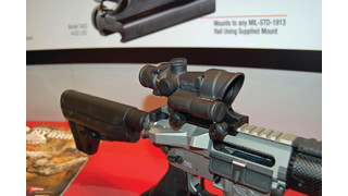 2012 SHOT Show Tactical Review