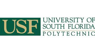 USF Polytechnic's online bachelor's & post-bachelor's programs