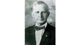 Legendary Lawman William Dave Allison