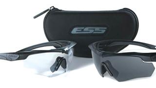 ESS CROSSBOW Eyeshield Kit Review