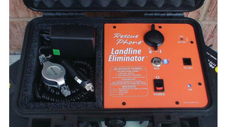 Landline Eliminator