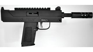 MPA57SST Defender semi-auto