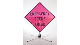 Compact Sign System