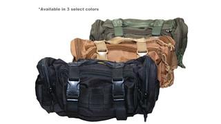 Law Enforcement Trauma Kit with Combat Gauze