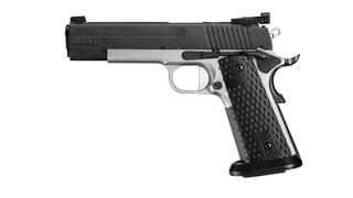 1911 Max pistol