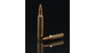 .223 Caliber Ammo