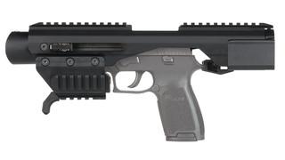 Adaptive Carbine Platform (ACP)