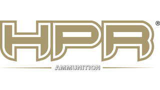 HPR (High Precision Range) Ammunition