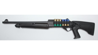 Benelli SuperNova Tactical Shotgun Outfit