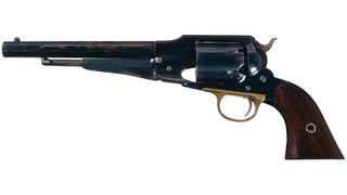 Legendary Lawmen Weapons 101