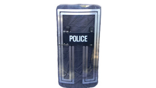 UZI Stun Riot Shields