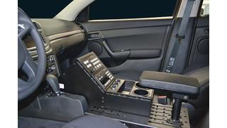 VH-CAP Series Consoles