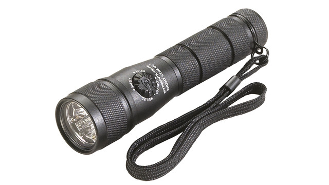 Night Com UV flashlight