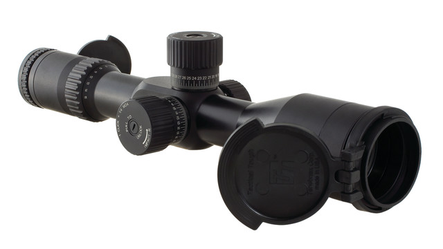 TARS (Tactical Advanced Riflescope)