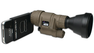 iPhone AN/PVS-14 Night Vision Adapter