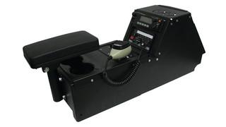 2012 Ford Next Generation Police Interceptor (NGPI) Console Box