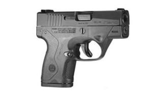 Beretta Nano 9mm