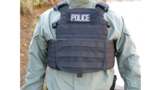 Marz Tactical Plate Carrier Review